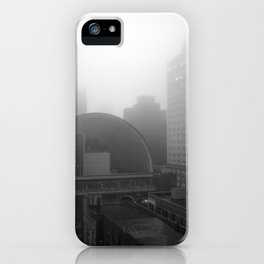 the fog iPhone Case