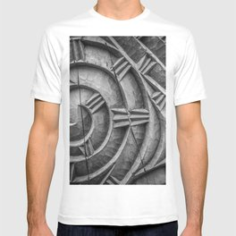 Carved T-shirt