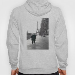 Paris Amour Hoody