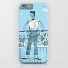 Sailor on deck Slim Case iPhone 6s