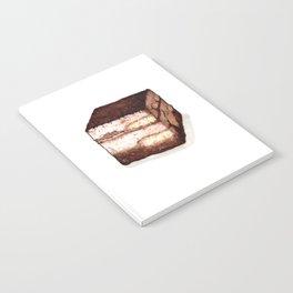 Desserts: Tiramisu Notebook