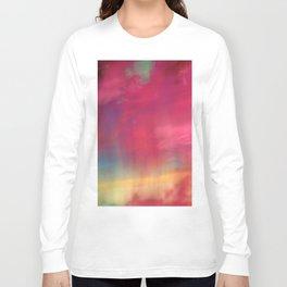 Pink Skies 1 Long Sleeve T-shirt