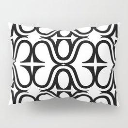 LETTERNS - S - Colonna MT Pillow Sham