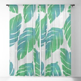 Paradiso Sheer Curtain