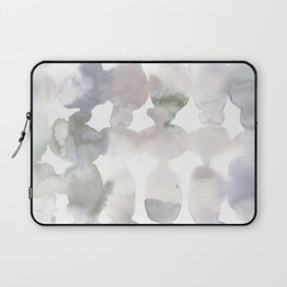 Dye Ovals Muted Laptop Sleeve