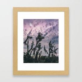 """Beautiful Dark Twisted Fantasy"" Framed Art Print"