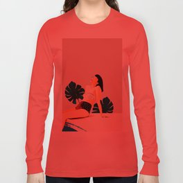 Sunday Long Sleeve T-shirt