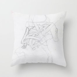 Gmolk '98 Throw Pillow