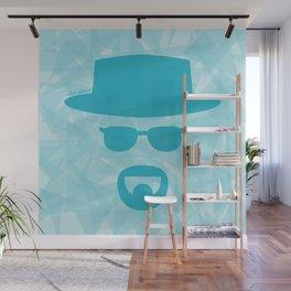 Meta Wall Mural