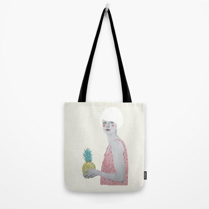 Ana Tote Bag