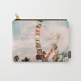 Coachella Carry-All Pouch