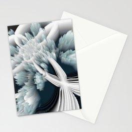 Random 3D No. 710 Stationery Cards
