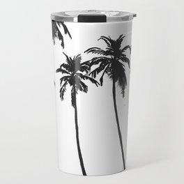 Five Palms Travel Mug