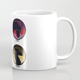 Eragon Coffee Mug