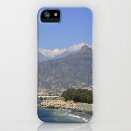 Crete, Greece 8 iPhone Case