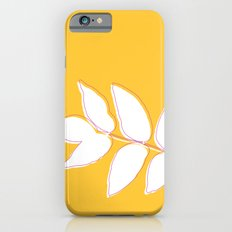 STATIONERY CARD - Branch Slim Case iPhone 6s