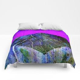 Flat Earth Apocalypse Comforters