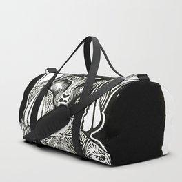 Bad Spell Duffle Bag