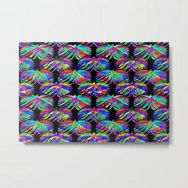 Colorandblack series 800 Metal Print