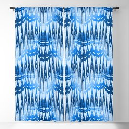 Icicles... Blackout Curtain