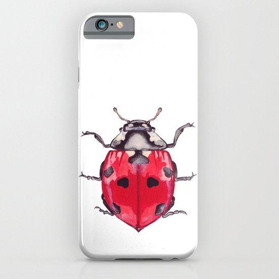 Labybird iPhone & iPod Case
