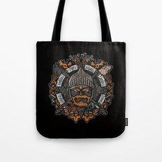 GNG CREST Tote Bag
