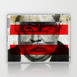 the truth is dead · don´t be evil Laptop & iPad Skin
