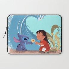 Lilo & Stitch Laptop Sleeve