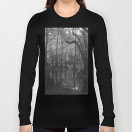 Florida Swamp Long Sleeve T-shirt