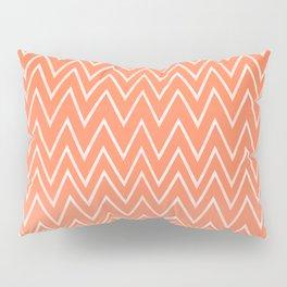►•zig zag=zig zag•◄ Pillow Sham