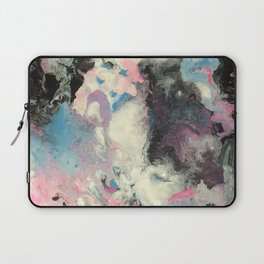 Fluid Tainted Candy Laptop Sleeve