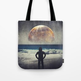 Far From Home Tote Bag