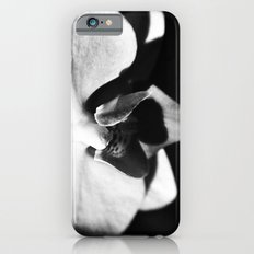 Orchid in Monochrome iPhone 6s Slim Case