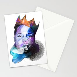 Big by Lopes Stationery Cards