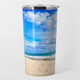 Amanecer En Florida (II) Travel Mug