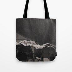 Drip Proof Tote Bag