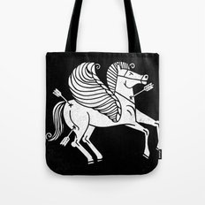 animal of war Tote Bag