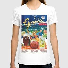 Guinguettes T-shirt