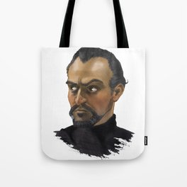 Universally Known as the Master Tote Bag