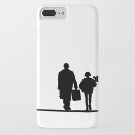 Lèon iPhone Case