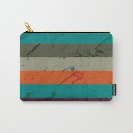 Marble Tiles Carry-All Pouch