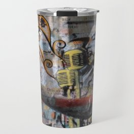 Evita Mia Travel Mug