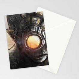 Cyklops Stationery Cards