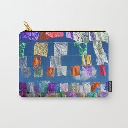 papel picado Carry-All Pouch