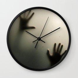 depression. Wall Clock