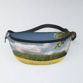 Springfield and blooming chestnut Fanny Pack