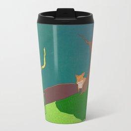 Le Petite Print Travel Mug