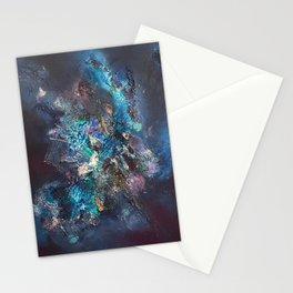Océalie 8 Stationery Cards