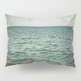 Into The Sea Of Lost Souls Pillow Sham