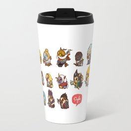 Puglie LoL Vol.2 Travel Mug